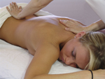 Massage courses, Honey Massage